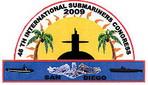 46-й международный  конгресс подводников в США